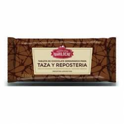 Chocolate Taza y Repostería Bariloche x 100 g.