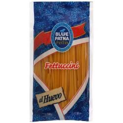 Fideos de Arroz Fettuccini al Huevo Blue Patna x 500 g.