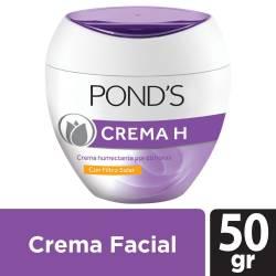 Crema Humectante Ponds x 50 g.