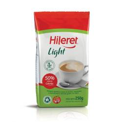 Azúcar Light Hileret x 250 g.