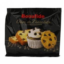 Chips de Chocolate Bonafide x 150 g.