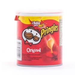 Papas Fritas sabor Original Pringles x 37 g.