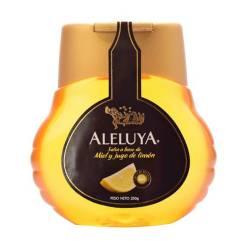 Miel de Abeja con Limón Aleluya x 250 g.