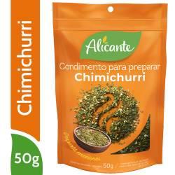 Chimichurri Alicante x 50 g.
