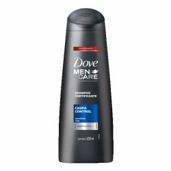 Shampoo Caspa Control Dove Men x 200 cc.