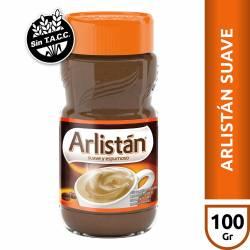 Polvo Base de Café Suave Arlistán x 100 g.