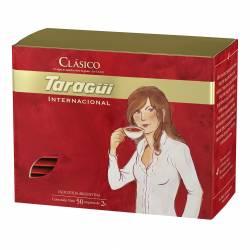 Té Taragui Internacional Clásico Taragui x 50 un.