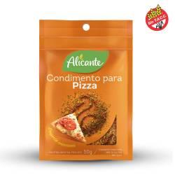 Condimento Pizza Alicante x 50 g.