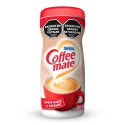 Crema Café en Polvo Coffee Mate x 170 g.