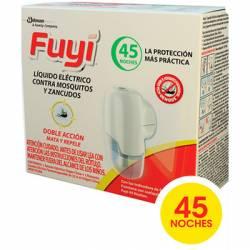 Insecticida Líquido Aparato Full Fuyí x 1 un.