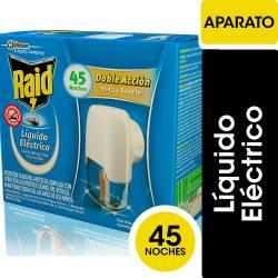 Insecticida Líquido Aparato Full Raid x 1 un.