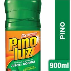 Limpiador Líquido Pino Pinoluz x 900 cc.