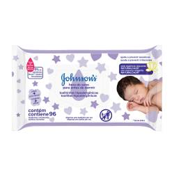Toallitas Húmedas Dulces Sueños Johnsons Baby x 96 un.