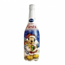 Bebida s/Alcohol c/Gas Multifruta Fiesta Disney x 1 Lt.