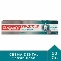 Crema Dental Sensitive Pro-Alivio Colgate x 50 g.