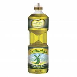 Aceite Mezcla Girasol-Oliva Cañuelas x 1 Lt.