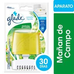 Desodorante Inodoro Campo Full Glade x 50 cc.