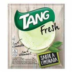 Jugo en polvo Limonada Fresh Tang x 25 g.