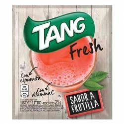 Jugo en polvo Frutilla Fresh Tang x 25 g.
