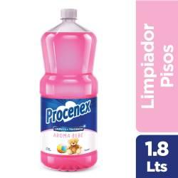 Limpiador Líquido Bebe Procenex x 1,8 Lt.