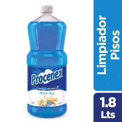 Limpiador Líquido Marina Procenex x 1,8 Lt.