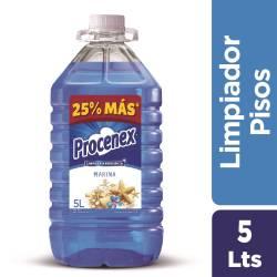 Limpiador Líquido Marina Procenex x 5 Lt.
