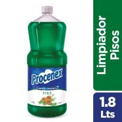 Limpiador Líquido Pino Procenex x 1,8 Lt.