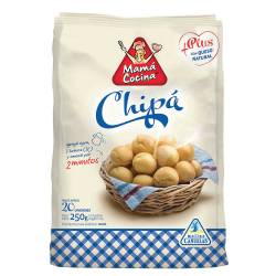 Premezcla Chipa Mama Cocina x 250 g.