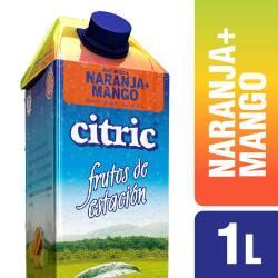 Jugo Naranja y Mango Citric x 1 Lt.