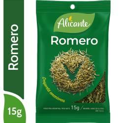 Romero en Sobre Alicante x 15 g.