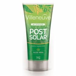 Gel Refrescante Post Solar Aloe Ver Villeneuve x 170 g.