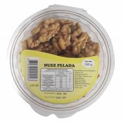 Nueces Peladas Pote Conosur x 100 g.
