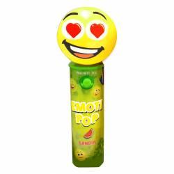 Chupetín Emoti Pop Varios Sabores Fun Candy x 11 g.
