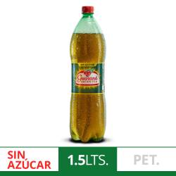 Gaseosa Guaraná Pet Guaraná x 1,5 Lt.