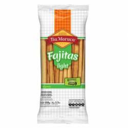 Fajitas Light Tía Maruca x 150 g.