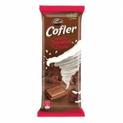 Chocolate con Leche Cofler x 170 g.