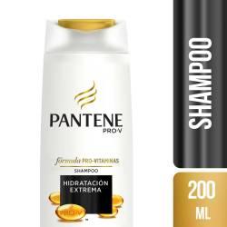 Shampoo Hidrocauteriza Max Prov Pantene x 200 cc.