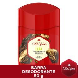Desodorante Barra Leña Old Spice x 50 g.