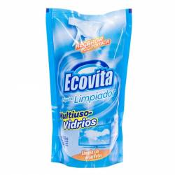 Limpiador de Vidrios Doy Pack Ecovita x 900 cc.