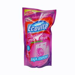 Jabón Líquido Doy Pack Ecovita x 800 cc.