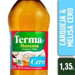 Amargo Manzana Cero Pet Terma x 1,35 Lt.