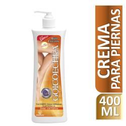 Crema Corporal Anti-Celulitis Goicoechea x 400 cc.