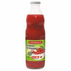 Tomate Triturado Cormillot Bajo Sod Dulcor x 960 g.