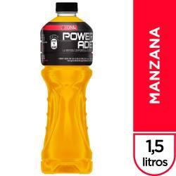 Bebida Manzana Powerade x 1,5 Lt.