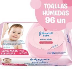 Toallitas Húmedas Premium Fp Q Soft x 50 un.