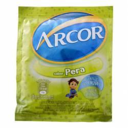 Jugo en polvo Pera Arcor x 20 g.