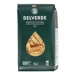 Fideos Fusilli Delverde x 500 g.