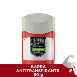 Desodorante Barra Leyenda Épica Old Spice x 50 g.