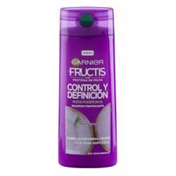 Shampoo Rizos Manejable Fructis x 200 cc.