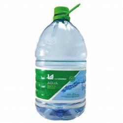 Agua s/Gas Baja en Sodio La Anónima x 6 Lt.